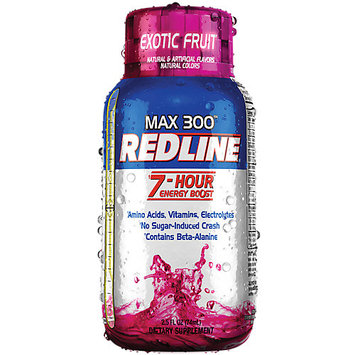 Vpx vital Pharmaceuticals REDLINE MAX 300
