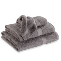 Simply Soft Washcloth in Grey