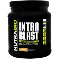 Nutrabio Labs Intra Blast Sweet Tea