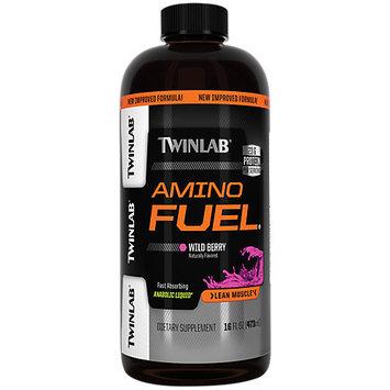 Twinlab Amino Fuel Wild Berry