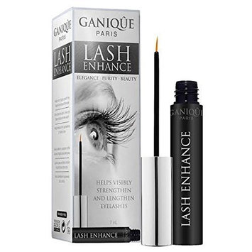 Ganique Lash Enhance, 0.237 Ounce by Fine Health & Beauty