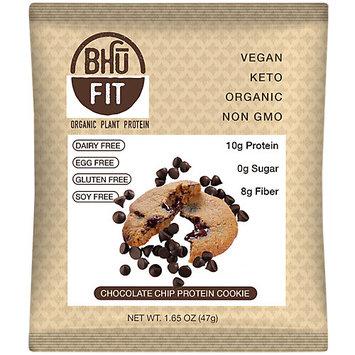 Bhu Fit BHU Chocolate Chip Protein Cookie