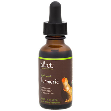 The Vitamin Shoppe Liquid Turmeric
