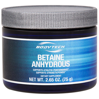 Bodytech Betaine Anhydrous