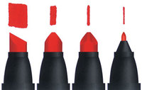 Prismacolor Premier Double-Ended Art Markers, Ultramarine