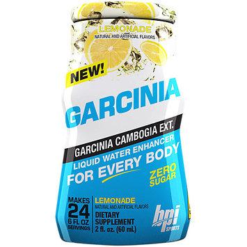 Bpi Sports Garcinia Lemonade