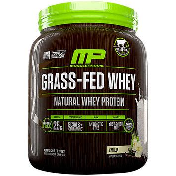 Musclepharm MP Grassfed Whey