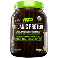 Musclepharm MP Organic Plant