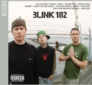 blink-182 ~ Icon (new)