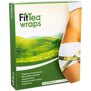 Fit Tea Body Detox Wraps