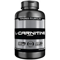 Kaged Muscle L-Carnitine - 250 Veggie Capsules