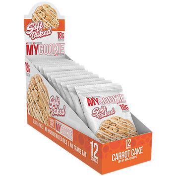 ProSupps MyCookie - 12 Cookies Carrot Cake
