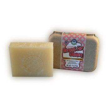 Maple Hill Naturals: Shampoo Bar, Hemp Seed Butter, Shea Butter, Avocado Oil, Jojoba Oil (Honest For Women)