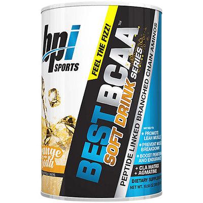 Bpi Sports Best BCAA Orange Soda