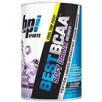 Bpi Sports Best BCAA Grape Soda
