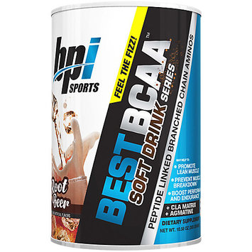 Bpi Sports Best BCAA Rootbeer
