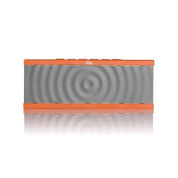 Liztek PSS-100 Portable Wireless Bluetooth Speaker with Built in Speakerphone, 8 Hour Rechargeable B