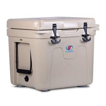 Lit TS6006000OX52Q 52 qt Lit Cooler Sage