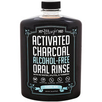 Activated Charcoal Rinse