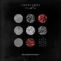 Twenty One Pilots - Blurryface (Jewel Case) (Music CD)
