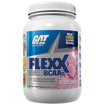 Gat Flexx BCAA Cotton Candy