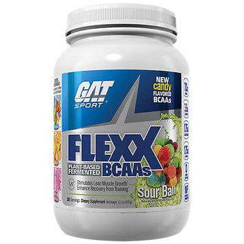 Gat Flexx BCAA Sour Ball