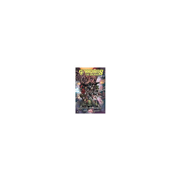 Marvel Guardians of the Galaxy 3 ( Guardians of the Galaxy) (Paperback)