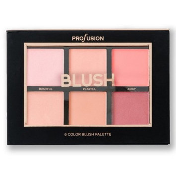 Profusion Cosmetics Blush Palette - 4.2oz