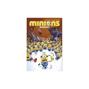 Minions 1 ( Minions) (Hardcover)