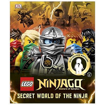 Lego Ninjago Art by Beth Landis Hester