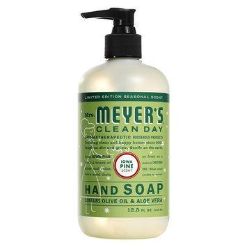 Mrs. Meyer's Clean Day Iowa Pine Hand Soap
