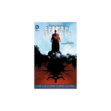 Batman / Superman 3 ( Batman) (Paperback)