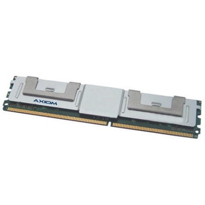 Axiom Memory Axiom 8GB FBDIMM Kit (Low Power) TAA Compliant