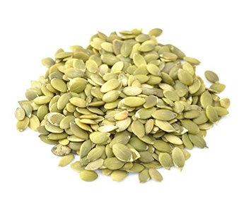 Anna and Sarah Raw Pumpkin Seeds (Pepitas) in Resealable Bag, No Shell, 5 Lbs