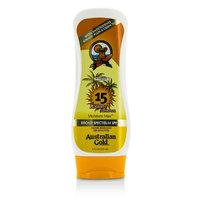 Australian Gold - Lotion Sunscreen Broad Spectrum SPF 15 - 237ml/8oz