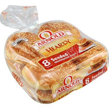 Arnold, Brownberry, and Oroweat Sesame Seed Hamburger Buns, 21oz.
