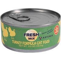 Artemis Fresh Mix Canned Cat Food - Turkey