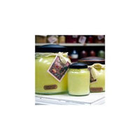 A Cheerful Candle V113 Lemon Butter Pound Cake Votive Candle