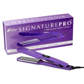 The Mane Choice® Signature Pro Flat Iron