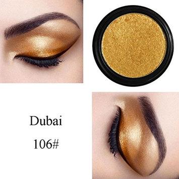 Eyeshadow Big Promotion!Laimeng_world Pro Makeup Shimmer Color Eyeshadow Metallic Eye Cosmetic
