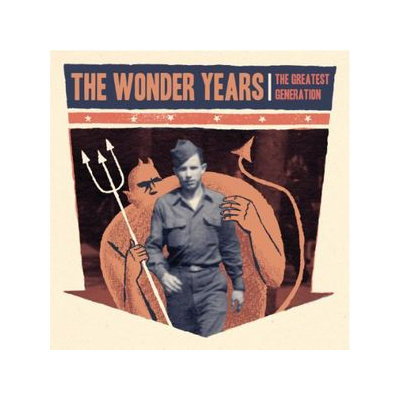 The Wonder Years ~ Greatest Generation [Digipak] (new)
