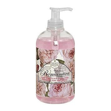 NESTI DANTE Romantica Rose & Peony, Liquid Soap 500 ml