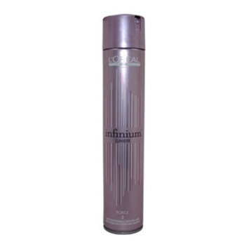 Skinceuticals Infinium Lumiere Force 3 Extra Strong Hold Spray by L'Oreal Professional for Unisex - 16.9 oz Hair Spray