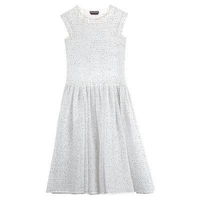 Bouclé Dress Gr. IT 38