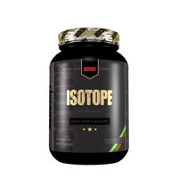 REDCON1 ISOTOPE 100 Whey Isolate - Mint Chocolate Ice Cream