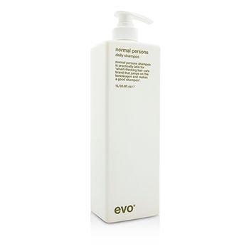 EVO Normal Persons Shampoo
