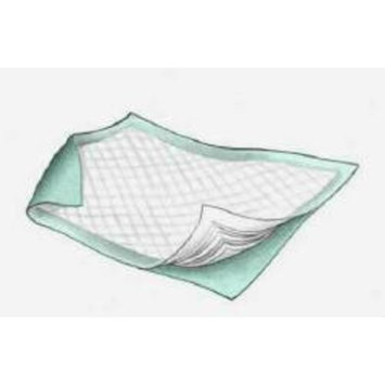 Bulk - Underpads by Kendall/Covidien - 23x36 Inch 1093 (Case of 150)