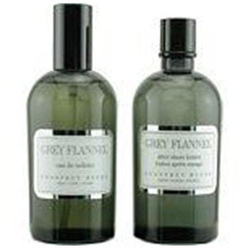 Grey Flannel Gift Set Grey Flannel By Geoffrey Beene