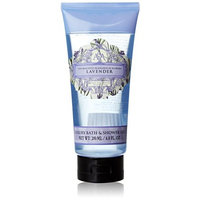 AAA Floral Lavender Luxury Bath And Shower Gel 200ml