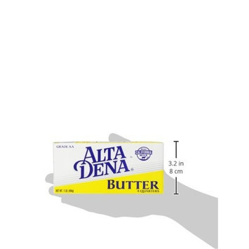 Alta Dena, Salted Butter Quarters, 1 lb